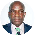 Mr. Clement Akanibo