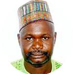 Mr. Mustapha Shuaibu